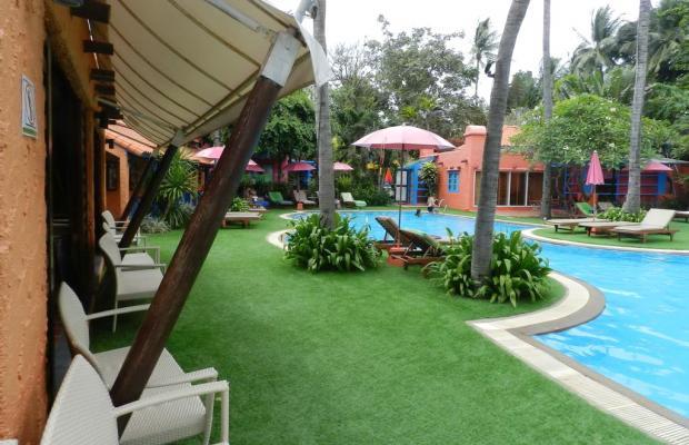 фотографии отеля Baan Samui Resort изображение №35