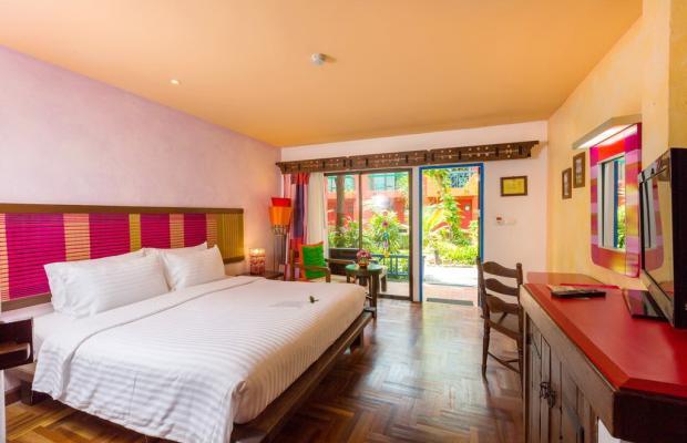 фото Baan Samui Resort изображение №10