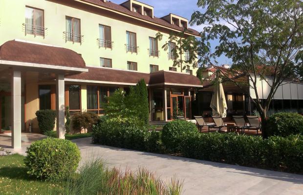 фотографии отеля Perperikon (Перперикон) изображение №3