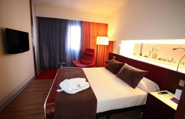 фото отеля Ayre Gran Hotel Colon изображение №21