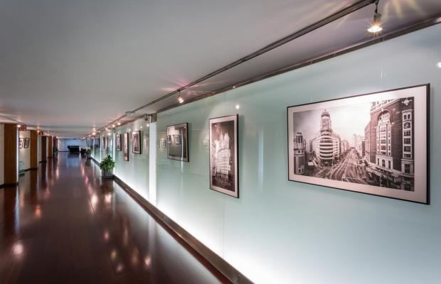 фотографии Ayre Gran Hotel Colon изображение №8