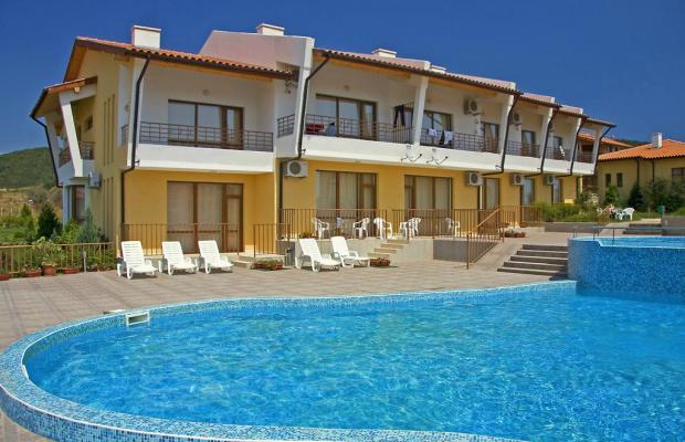 фото отеля Montemar Villas (Монтемар Вилла) изображение №1