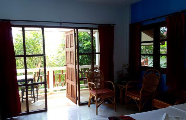 фотографии отеля Baan Suan Sook Resort изображение №15