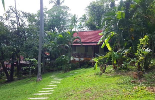 фото отеля Baan Suan Sook Resort изображение №9