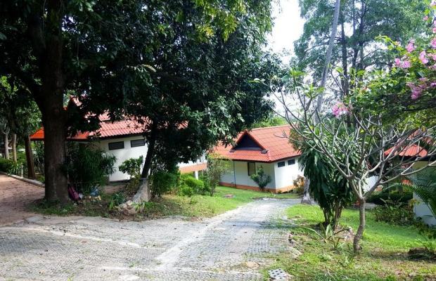 фотографии отеля Baan Suan Sook Resort изображение №3