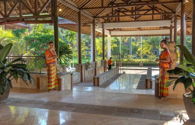 фотографии Holiday Resort Lombok изображение №20