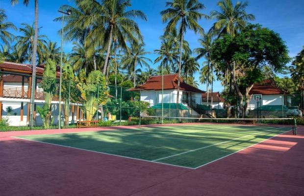 фотографии отеля Holiday Resort Lombok изображение №15