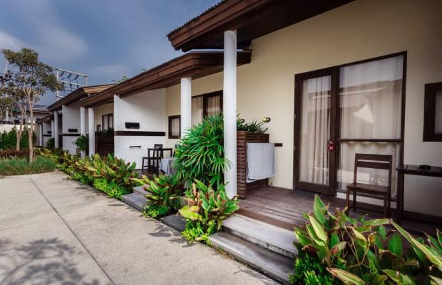 фото Baan Talay Resort изображение №22
