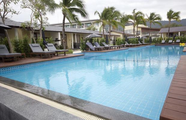 фотографии Baan Talay Resort изображение №20