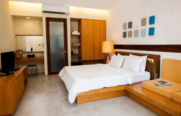 фотографии отеля Baan Talay Resort изображение №7