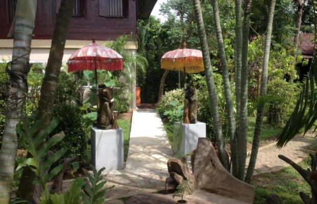 фотографии Ban Kaew Villas изображение №60
