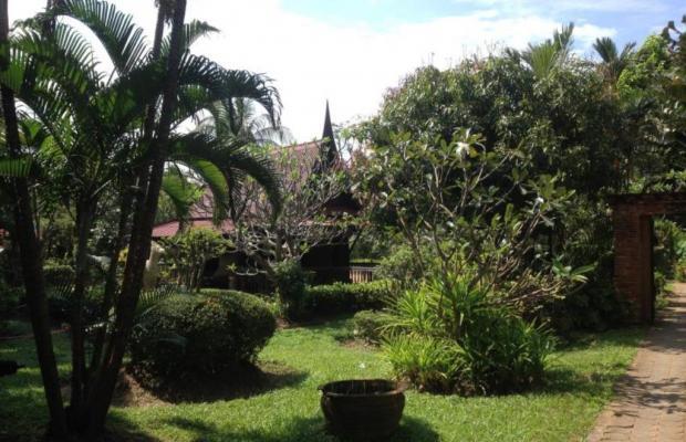 фото Ban Kaew Villas изображение №58