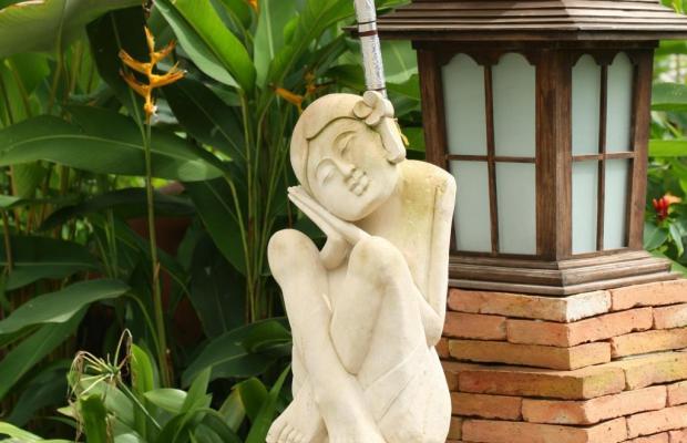 фотографии отеля Ban Kaew Villas изображение №55
