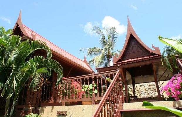 фото Ban Kaew Villas изображение №42