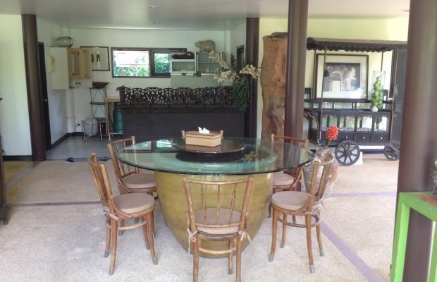 фотографии отеля Ban Kaew Villas изображение №39