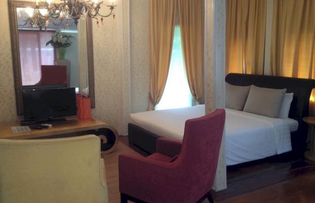 фото отеля Ban Kaew Villas изображение №29