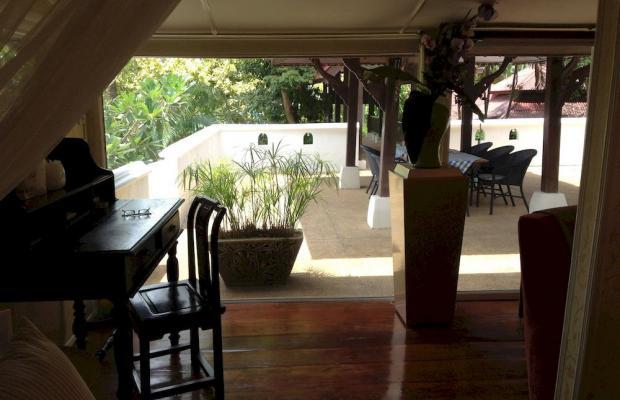 фотографии отеля Ban Kaew Villas изображение №27
