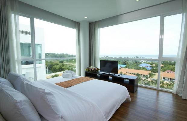 фотографии отеля Mida De Sea Hua Hin (ex. Golden Tulip Samudra Hua Hin Suites) изображение №27