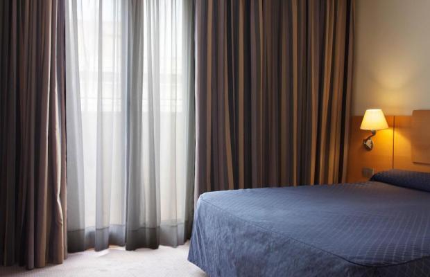 фото отеля Silken Alfonso X Ciudad Real изображение №25