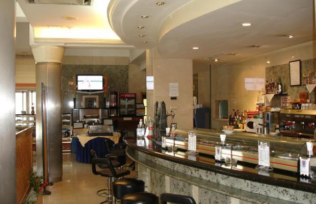 фото отеля Avenida de Espana изображение №25
