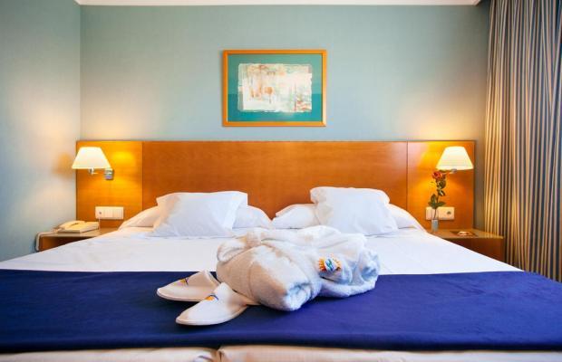 фотографии отеля Globales de los Reyes изображение №23