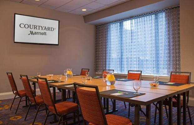 фото отеля Courtyard By Marriott Midtown East изображение №5