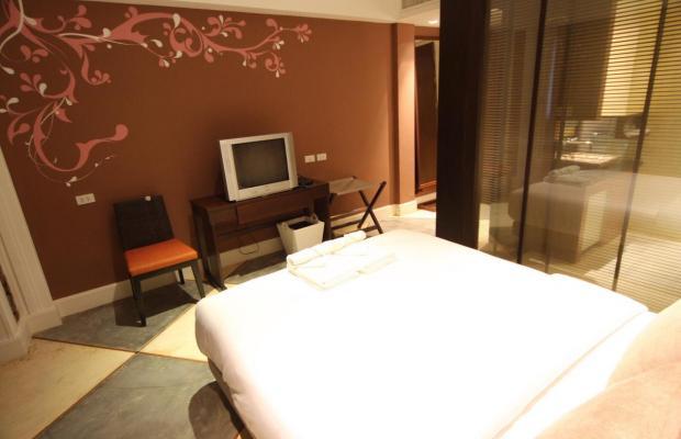 фотографии отеля Rich Boutique Hotel изображение №51