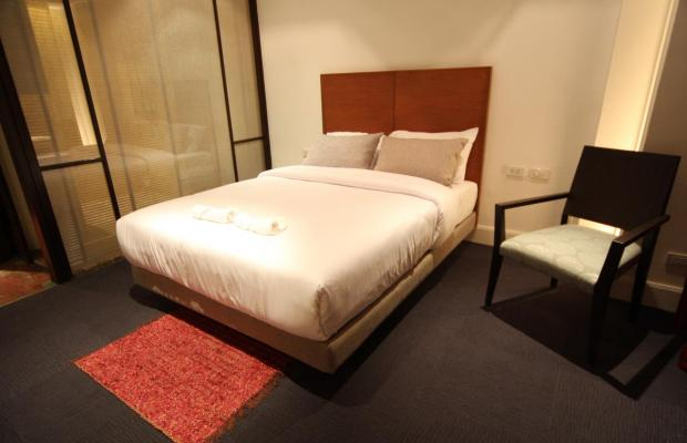 фотографии отеля Rich Boutique Hotel изображение №47