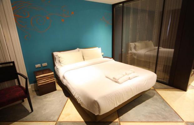 фото Rich Boutique Hotel изображение №46