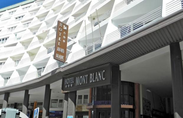 фотографии Mont Blanc изображение №24