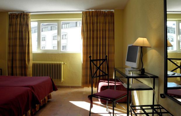 фото отеля Mont Blanc изображение №17