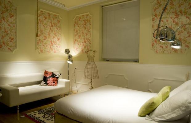 фотографии отеля Abalu Hotel изображение №31