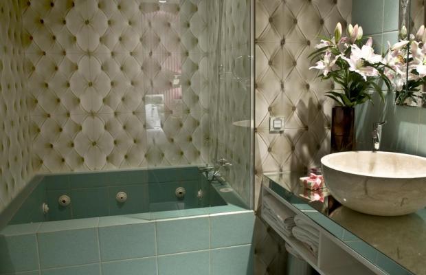 фотографии Abalu Hotel изображение №24