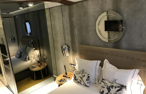 фотографии отеля Abalu Hotel изображение №3