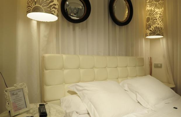 фото Abalu Hotel изображение №2