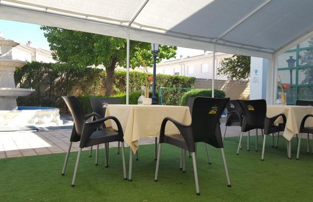 фотографии отеля Hotel Almagro изображение №35