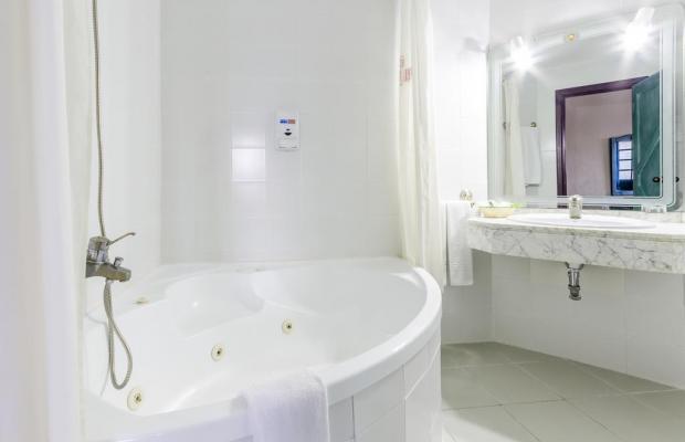 фото отеля Hotel Almagro изображение №25