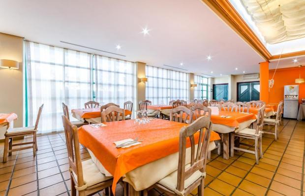 фото отеля Hotel Almagro изображение №21