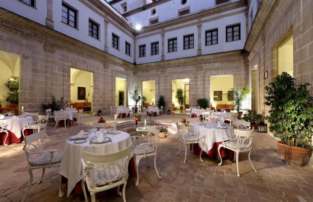 фотографии отеля Monasterio San Miguel изображение №19