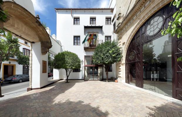 фотографии отеля Monasterio San Miguel изображение №11
