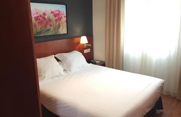 фотографии TRH Ciudad de Baeza Hotel изображение №16