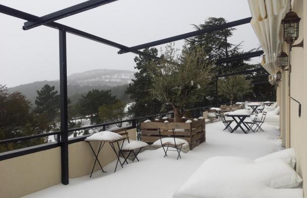 фото Hotel Arcipreste de Hita изображение №6