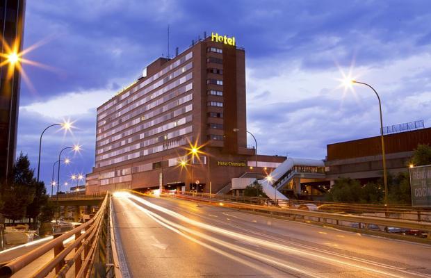 фото отеля Weare Chamartin изображение №1