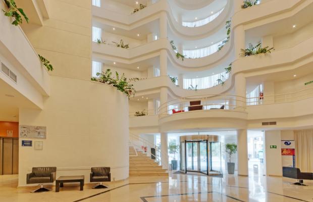 фотографии Hotel Ceuta Puerta de África изображение №20