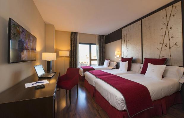 фото Hotel Paseo Del Arte изображение №14