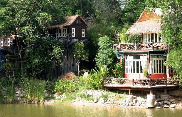 фото Kor Sor Resort And Spa изображение №22