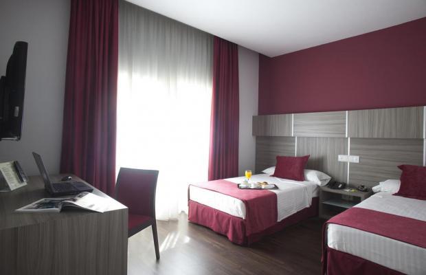 фото отеля Hotel Serrano (ex. Husa Serrano Royal) изображение №25