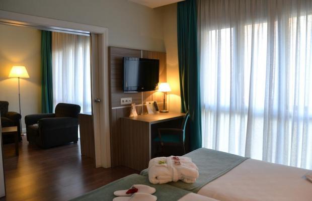 фотографии Hotel Serrano (ex. Husa Serrano Royal) изображение №8