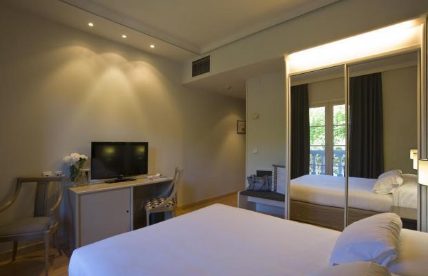 фотографии отеля Hotel Urdanibia Park изображение №23
