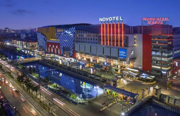 фото Novotel Jakarta Mangga Dua Square изображение №2